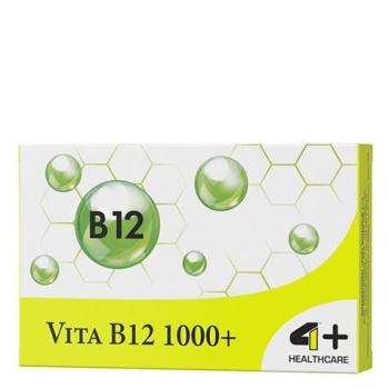 Vita B12 1000+ (60cpr)