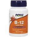 Vitamin B-12 (1000 mcg) Chewable (100cpr)