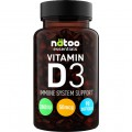 Vitamin D3 (90cps)