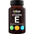 Vitamin E (90cps)