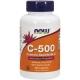 C-500 Calcium Ascorbate-C (100cps)
