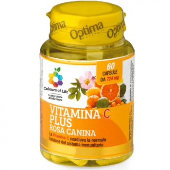Vitamina C Plus (60cpr)