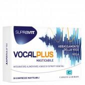 Vocal Plus Masticabile (30cpr)