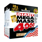 Giant Mega Mass (4000g)