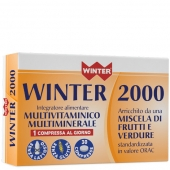 Winter 2000 (30cpr)