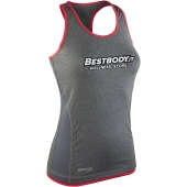 Canotta Donna BestBody.it Bicolor