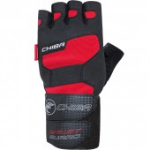Wristguard III Red