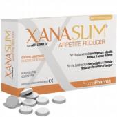 Xanaslim® Appetite Reducer (40cpr)
