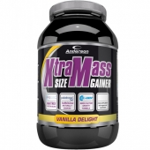 Xtra Mass Size Gainer (2600g)