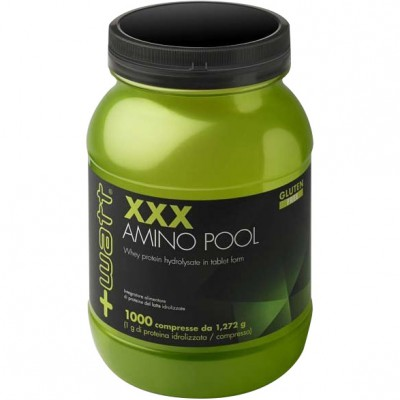 XXX Amino Pool (1000cpr)